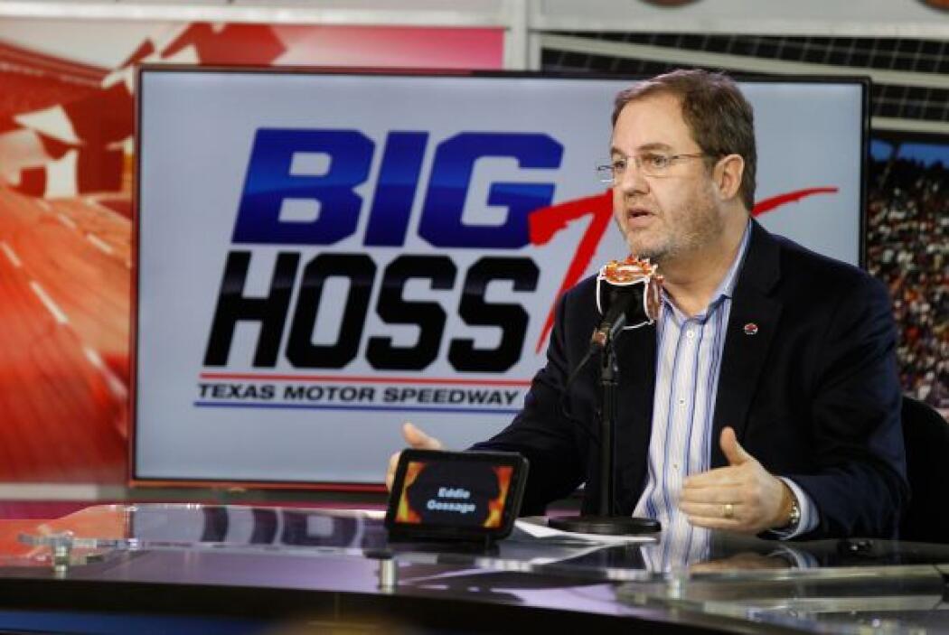 Texas Motos Speedway