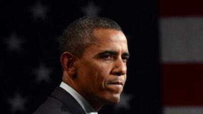Barack Obama visitará Estonia antes de partir a la reunión de líderes de...
