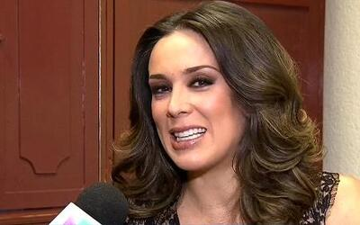 Jackie Bracamontes manifestó su tristeza luego de perder a uno de sus be...
