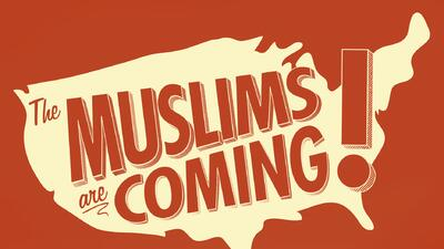 Comedia The Muslims are Coming!