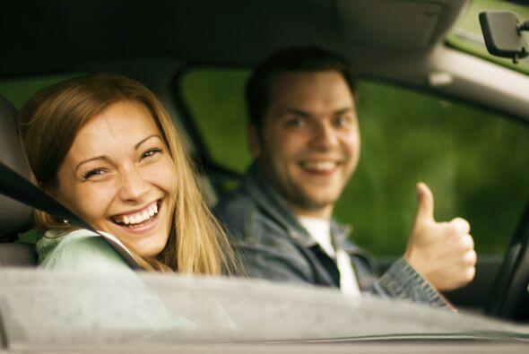 Disfruta aquellos aspectos que te enamoraron de tu pareja.