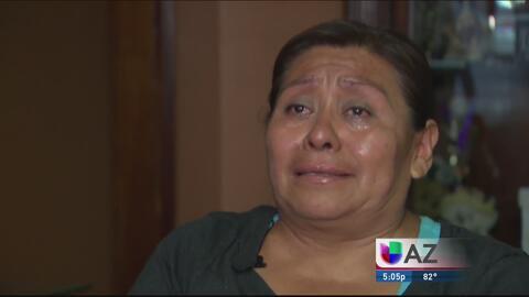 Campaña en redes sociales evita la deportación de una mujer