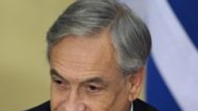 El presidente Sebastián Piñera se negó a indultar a violadores de derech...