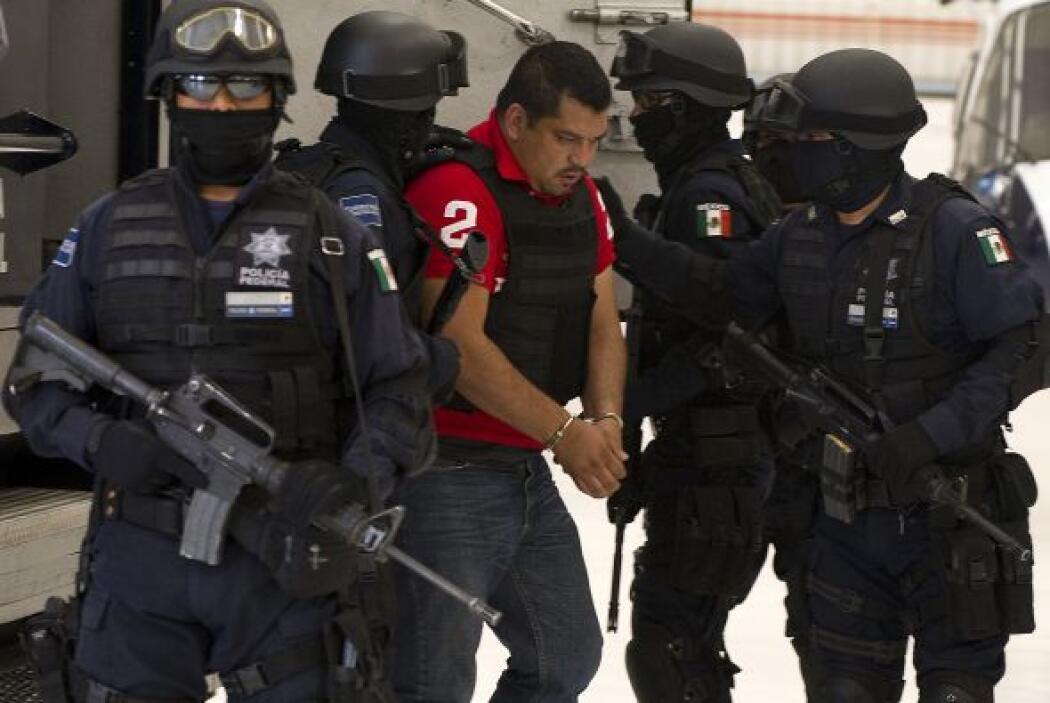 """Osorno sostiene que el grupo criminal """"ha usado la violencia extrema com..."""