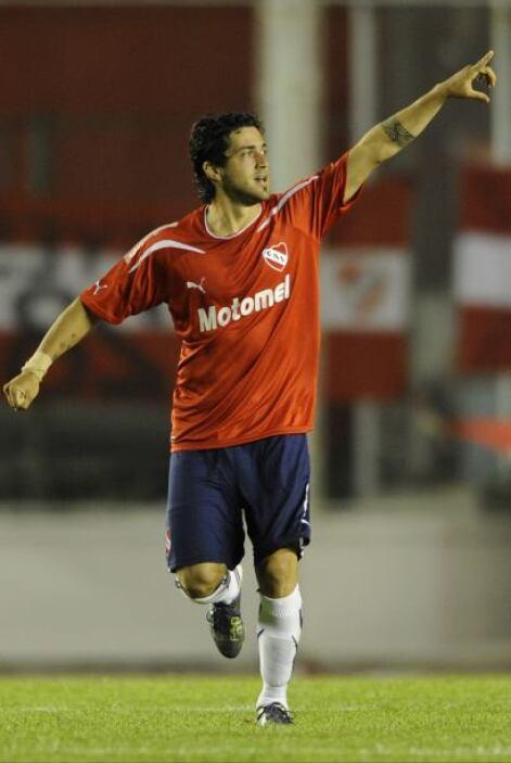 Hernán Fredes es una de las opciones para los Tigres aunque de entrada e...