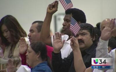 Aumenta intención de voto de hispanos en Georgia