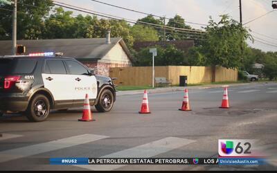 Tras la pista de conductor que atropelló mortalmente a un niño de tres años