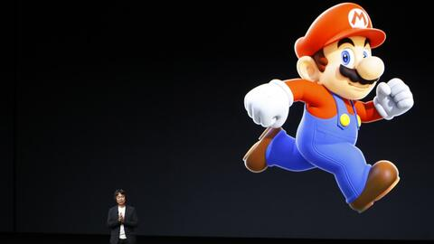 Mario Bros y las otras novedades de Apple más allá del iPhone 7