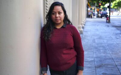 Mitzie Pérez tenía número de Seguro Social, licencia y pasaporte, pero e...