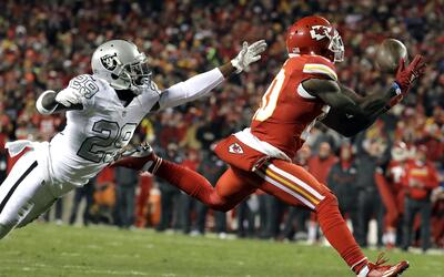 Raiders-Chiefs