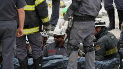 Al menos 14 personas murieron por el percance. (Imagen de Archivo).