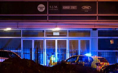 Estado Islámico se adjudica responsabilidad del atentado en Manchester