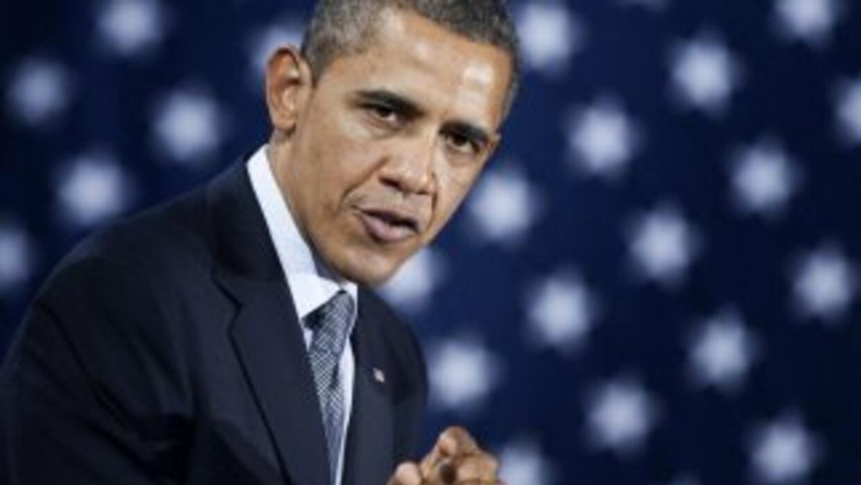 Durante un video para celebrar el Año Nuevo persa, Barack Obama dijo que...