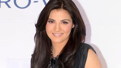 La actriz tendrá a grandes compañeros en su nueva telenovela.