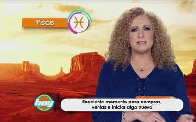 Mizada Piscis 30 de septiembre de 2016