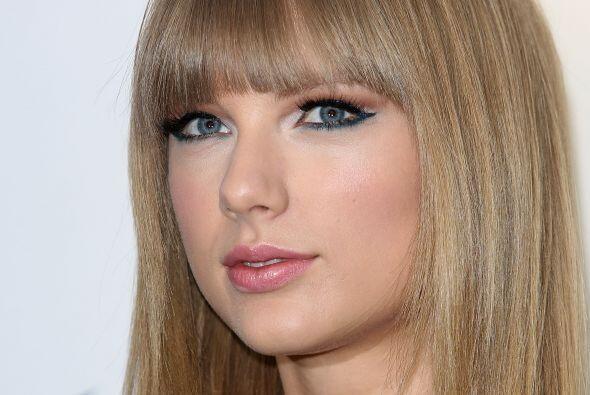 """Taylor Swift: """"Sin palabras. Y por la peor razón"""". Mira..."""
