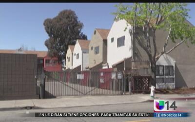 Medidas de control de renta en Oakland