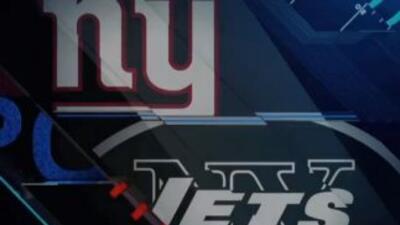 Lo mejor del Giants vs. Jets
