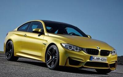 El estreno mundial el nuevo BMW M4 Coupé marca el inicio de un nuevo cap...