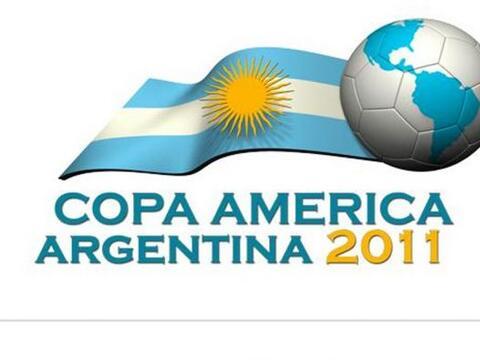 La Copa América está muy cerca de comenzar y aquí,...