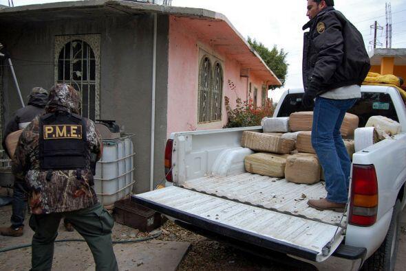 Inclusive Felipe Calderón, ha dicho que gran parte de la violencia y el...