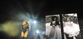 Beyoncé's Formation World Tour