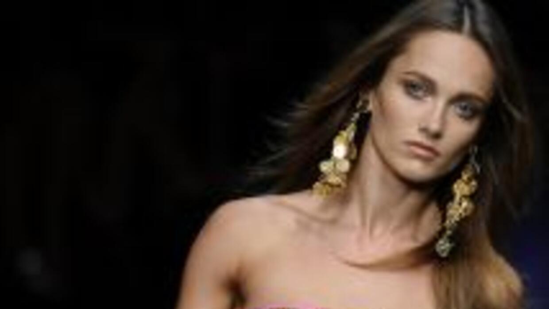 La firma juvenil D&G se integrará dentro de la marca Dolce & Gabbana.