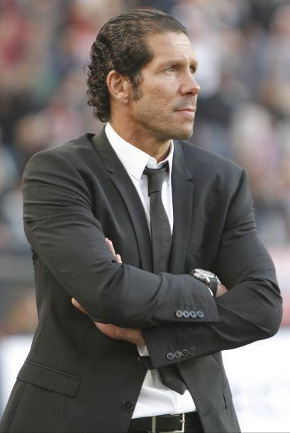 Es el actual campeón de España, ganó la Liga en la campaña 2013-2014 con...