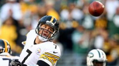 Los Jets ganaron 20-13 a los Steelers, la clave: neutralizaron al 'Big B...