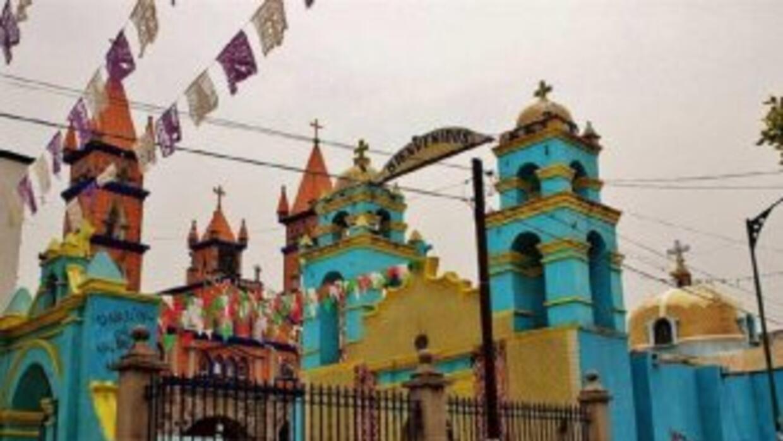 Representantes de institutos culturales en México indicaron que la demol...
