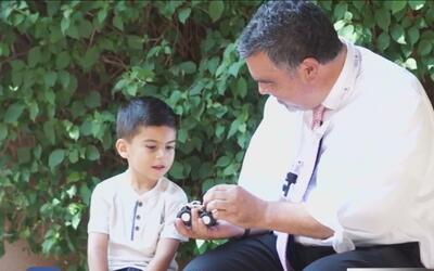 Organización busca a voluntarios para representar a niños en corte
