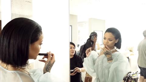 "Rihanna ""Needed Me"""