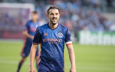 'El Guaje' Villa, eufórico con la clasificación de NYCFC a...