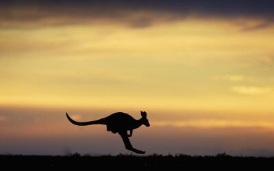 El menor, que no ha sido identificado, fue arrestado en Broken Hill, des...