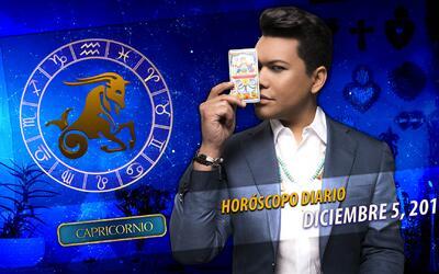 Niño Prodigio – Capricornio 5 de Acuario, 2016