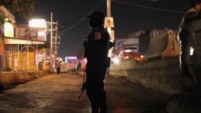 Siete hombres murieron y uno resultó lesionado al ser baleados en Sonora...