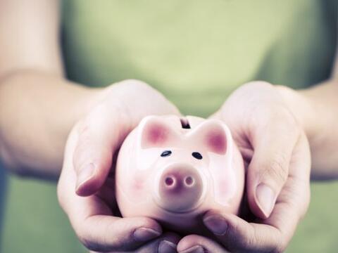 Presupuestan: puedes establecer límites para tus gastos y gestion...