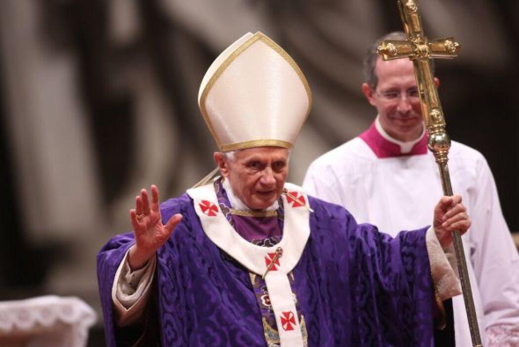 A lo largo de las ruedas de prensa que ha dado la Santa Sede ha dado res...