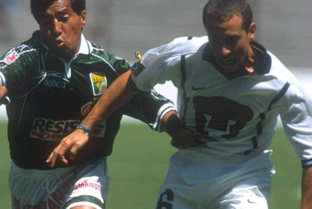 Gerardo Torrado es otro jugador que desafió a su club con tal de jugar e...