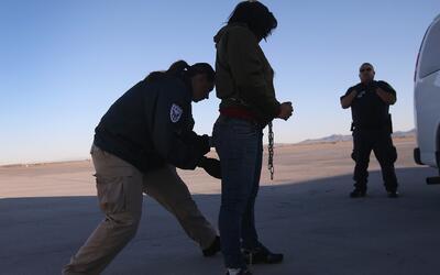 ¿Quiénes son los afectados por la deportación inmediata?