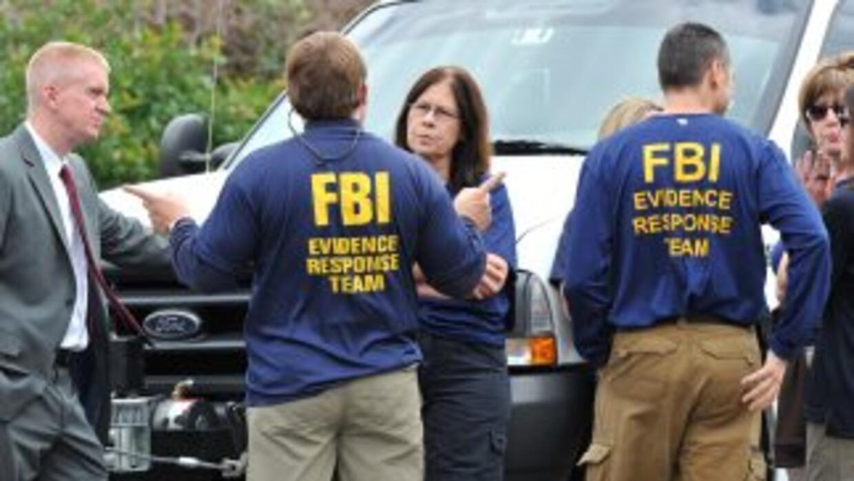 El FBI activó la alerta Amber por la desaparición de tres niños que pres...