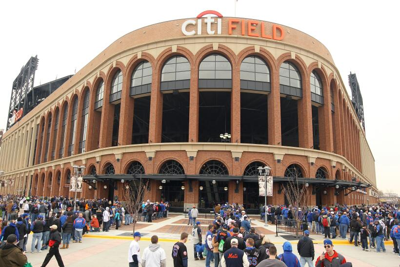 Citi Field, Nueva York