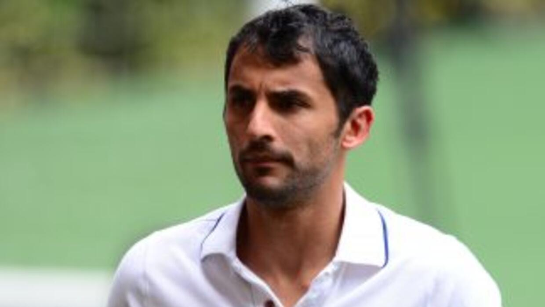 Luis Michel.