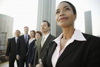 Ser un buen jefe genera un buen impacto entre todos los empleados.