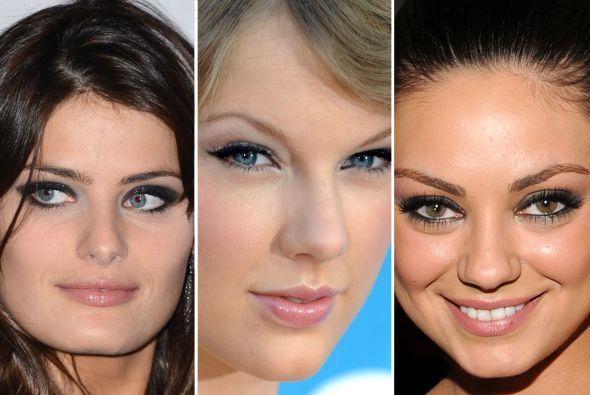 Aprende los secretos de conseguir el delineado ideal para ojos según la...