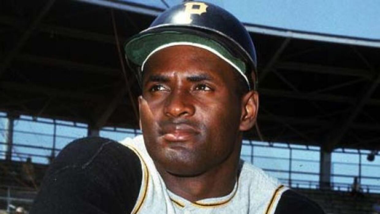 Este martes las Grandes Ligas celebra el día de Roberto Clemente