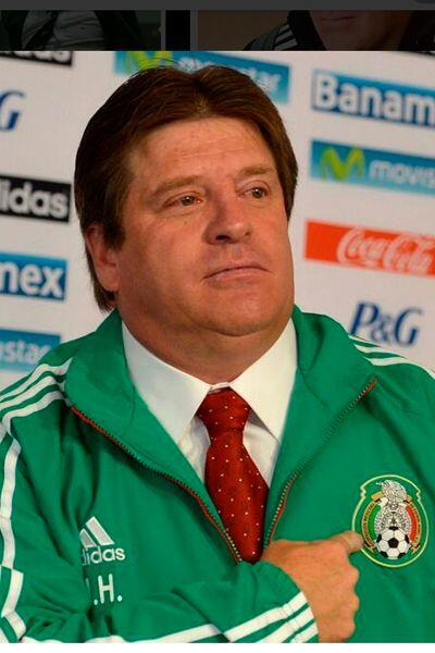 Nadie ha dirigido a la Selección Nacional en Mundiales consecutivos desd...