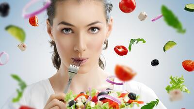 Cómo acelerar tu metabolismo