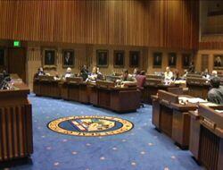 Legislatura de Arizona