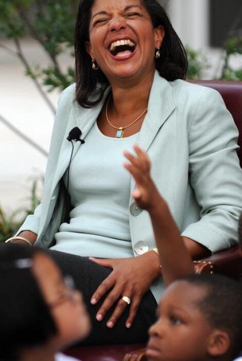 Rice no necesita la venia del Senado para convertirse en Consejera de Se...